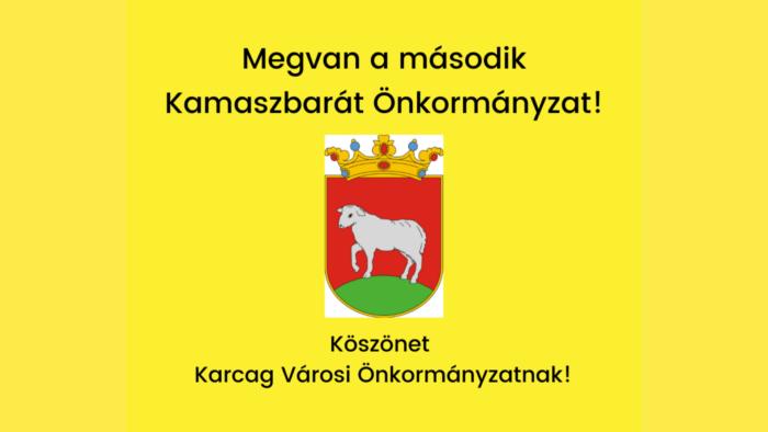 Karcag - Kamaszbarát Önkormányzat