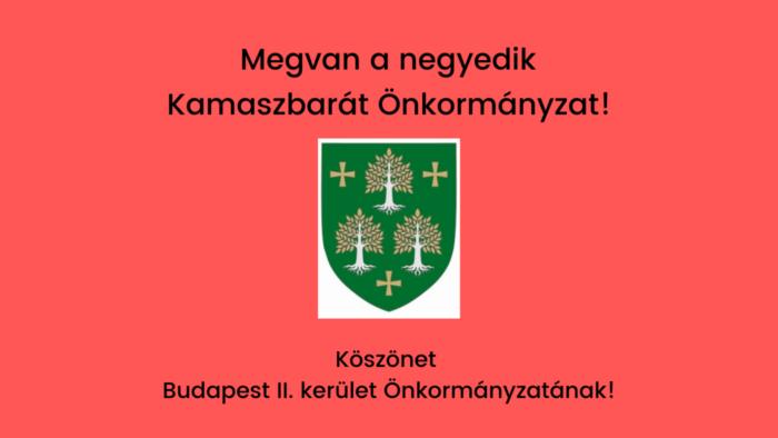 Budapest II. Kerület Kamaszbarát Önkormányzat